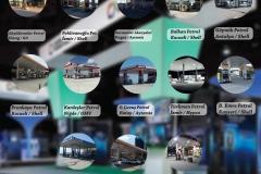 Gilbarco Club 2017 Mayıs Her İstasyona Gilbarco Katılan İstasyonlar