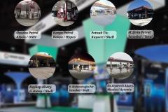 Gilbarco Club 2017 Nisan Her İstasyona Gilbarco Katılan İstasyonlar
