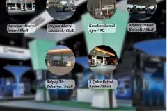 Gilbarco Club 2017 Temmuz Her İstasyona Gilbarco Katılan İstasyonlar