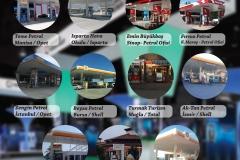 Gilbarco Club 2018 Haziran Her İstasyona Gilbarco Katılan İstasyonlar