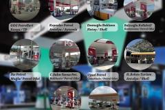 Gilbarco Club 2018 Mayıs Her İstasyona Gilbarco Katılan İstasyonlar