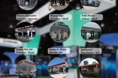 Gilbarco Club 2018 Nisan Her İstasyona Gilbarco Katılan İstasyonlar