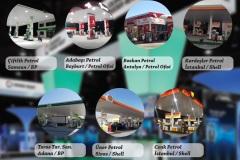 Gilbarco Club 2019 Ekim Her İstasyona Gilbarco Katılan İstasyonlar