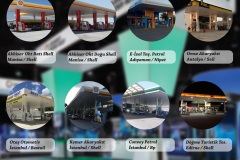 Gilbarco Club 2019 Haziran Her İstasyona Gilbarco Katılan İstasyonlar