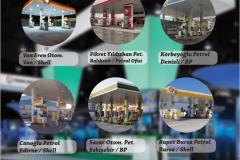 Gilbarco Club 2019 Kasım Her İstasyona Gilbarco Katılan İstasyonlar