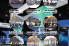 Gilbarco Club 2020 Mayıs Her İstasyona Gilbarco Katılan İstasyonlar