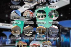 Gilbarco Club 2020 Temmuz Her İstasyona Gilbarco Katılan İstasyonlar