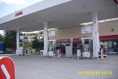 LUKOIL, Ahmet Turan Garipoğlu Petrol, Malatya, Gilbarco Horizon Akaryakıt Pompası