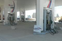 KADOIL, Balgat Petrol, Ankara, Gilbarco Horizon Akaryakıt Pompası