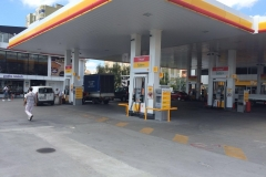 SHELL, Başakşehir Petrol, İstanbul, Gilbarco Horizon Akaryakıt Pompası