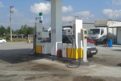 SHELL, CF Suadiye Kooperatif Petrol, Kocaeli, Gilbarco SK700 2 Akaryakıt Pompası