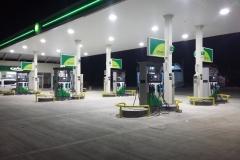 BP, Enis Bağcıvan 3 Petrol, Muğla, Gilbarco Frontier Akaryakıt Pompası
