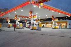SHELL, Hoca Petrol, Hatay, Gilbarco Horizon Akaryakıt Pompası
