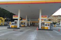 SHELL, Hürpet Turizm Petrol, Kocaeli, Gilbarco SK700 2 Akaryakıt Pompası