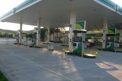 BP, Nenek Petrol, Ankara, Gilbarco Frontier Akaryakıt Pompası