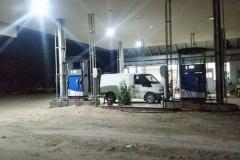 TECO, Şahin Petrol, Adıyaman, Gilbarco Frontier Akaryakıt Pompası
