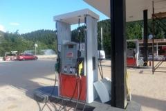 Petrol Ofisi, Selahattin Karaburuk, Kastamonu, Gilbarco Horizon Akaryakıt Pompası
