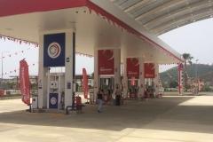 AYTEMİZ, Sönmez Petrol, Antalya, Gilbarco Frontier Akaryakıt Pompası