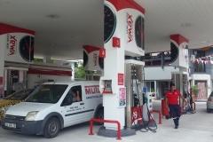 Petrol Ofisi, Fmt Petrol, Adana, Gilbarco Horizon Akaryakıt Pompası