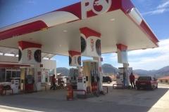 Petrol Ofisi, Gökçeada Bel Akaryakıt, Çanakkale, Gilbarco Horizon Akaryakıt Pompası