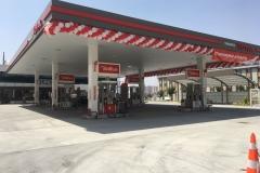 TOTAL, Karaman Petrol, İstanbul, Gilbarco Horizon Akaryakıt Pompası