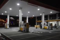 SHELL, Kırali Petrol, Bayburt, Gilbarco SK700 2 Akaryakıt Pompası