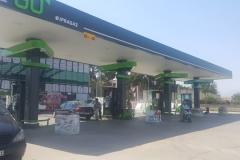 GO, Rokay Petrol, Muğla, Gilbraco Horizon Akaryakıt Pompası