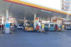 Ak-Tan Petrol Soğukkuyu SHELL İzmir Gilbarco SK700 Akaryakıt Pompası