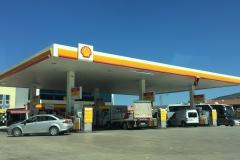 Beyza Petrol SHELL Bursa Gilbarco SK700-2 Akaryakıt Pompası
