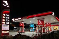 Emin Büyükbaş Petrol PO Sinop Gilbarco Horizon Akaryakıt Pompası