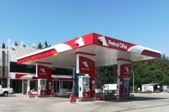 Fırnız Petrol PO Kahramanmaraş Gilbarco Horizon Akaryakit Pompası