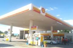 Orpet Petrol SHELL Konya  Gilbarco DİM+ Akaryakıt Pompası