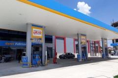 Tome Petrol OPET Manisa Gilbarco Frontier Akaryakıt Pompası