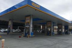Zengin Petrol OPET İstanbul  Gilbarco Horizon Akaryakıt Pompası