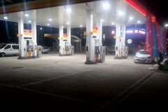 SHELL, Arpet Petrol, İstanbul, Gilbarco Horizon Akaryakıt Pompası