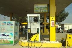 SOIL, Ekinci Petrol, Şanlıurfa, Gilbarco Horizon Akaryakıt Pompası