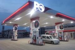 Petrol Ofisi,Düzce Olimpiyat Akaryakıt,Düzce,Gilbarco HORİZON Akaryakıt Pompası