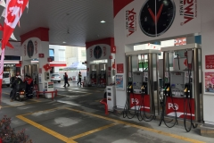Petrol Ofisi,Fulya Akaryakıt,İstanbul(Avrupa),Gilbarco HORİZON Akaryakıt Pompası