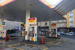 SHELL,SHELL Petrol,İstanbul(Avrupa),Gilbarco HORİZON Akaryakıt Pompası