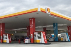 SHELL,SHELL Petrol,İstanbul(Avrupa),Gilbarco SK700-2 Akaryakıt Pompası
