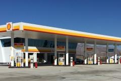 SHELL,Yamanlar Otomotiv Lastik Petrol,Bitlis,Gilbarco HORİZON Akaryakıt Pompası