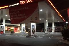 TOTAL,DOCO Petrol,İstanbul(Anadolu),Gilbarco HORİZON Akaryakıt Pompası