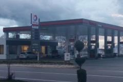 TOTAL,Huzurlu Petrol,Isparta,Gilbarco HORİZON Akaryakıt Pompası