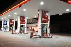 AYTEMİZ, Kavi Damper, Kayseri, Gilbarco Horizon Akaryakıt Pompası