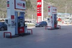 Petrol Ofisi, Topaloğlu Petrol, Trabzon, Gilbarco Horizon Akaryakıt Pompası