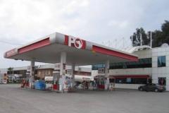 Petrol Ofisi, Duman Petrol, Mersin, Gilbarco Horizon Akaryakıt Pompası