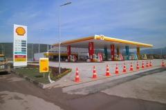 SHELL, Gemlik oht doğu, Bursa, Gilbarco SK700 2 Akaryakıt Pompası
