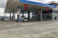 OPET, Kelmahmut Ortadoğu Birlik Petrol, Elazığ, Gilbarco Frontier Akaryakıt Pompası