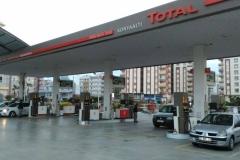 TOTAL, Mustafa Karabulut, Antalya, Gilbarco SK700 2 Akaryakıt Pompası