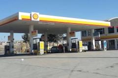 SHELL, Şahinbey Özkoç Petrol, Gaziantep, Gilbarco Advantage Akaryakıt Pompası